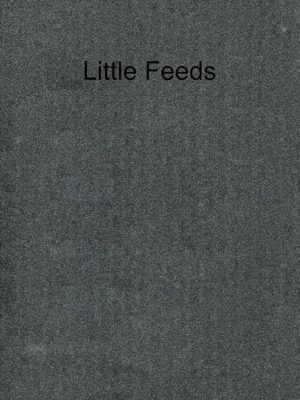 Little Feeds Book | 2014