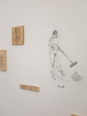 Exhibition Promises | 2013